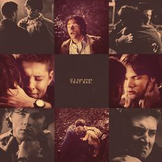 I'll admit it proudly: I cried my eyes out when I saw that part of the episode.