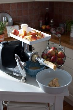 Blender Juicer Attachment The Ultimate Best In Test Kitchen
