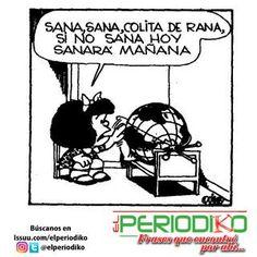 #MafaldaQuotes hashtag on Twitter