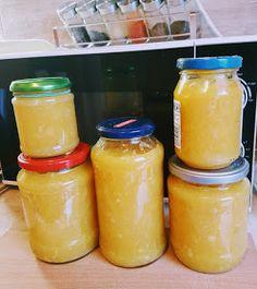 Viki Egyszerű Konyhája: Narancslekvár cukormentesen