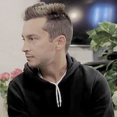when you're not sure if you like someone but then they start talking about twenty one pilots