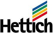 Hettich - Tecnologia in movimento