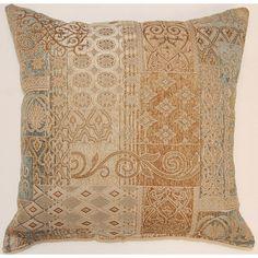 Found it at Wayfair - Danville Sadalwood KE Throw Pillow Bought it!