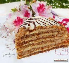 один из самых знаменитых тортов европы на протяжении 200 лет. придуман в честь принца пала антала эстерхази, дипломата и министра иностранных дел австро-венгерской империи