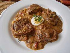 Czech Recipes, Food 52, Pork, Beef, Treats, Cooking, Kale Stir Fry, Meat, Sweet Like Candy