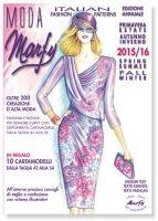 Marfy Catalogue 2015/16