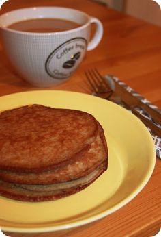 Helpot nopeat ja terveelliset Banaaniletut! #letut #banaaniletut #reseptit My Recipes, Pancakes, French Toast, Cooking, Breakfast, Food, Kitchen, Morning Coffee, Cuisine