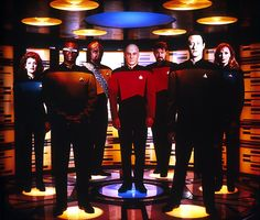 Star Trek | Star+Trek-The+Next+Generation