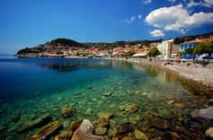 Photo of eviaslika in Evia in Central Greece Dream Vacations, Vacation Spots, Adventure Bucket List, Cruise Destinations, Greek Islands, Far Away, Places To See, Beautiful Places, Nature