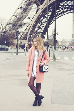 Lily Melrose is one of my absolute favourite bloggers, and this look is so classic.