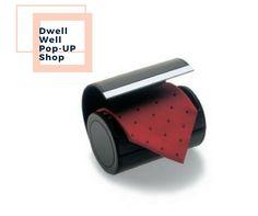 Tie Holder for traveling Birthday Presents For Him, Traveling, Tie, Gifts, Viajes, Presents, Cravat Tie, Ties, Favors