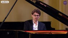 Lucas Debargue plays Nikolai Medtner & Maurice Ravel – XV International Tchaikovsky Competition, 2015, Piano / Round 2, First stage • http://facesofclassicalmusic.blogspot.gr/2016/08/lucas-debargue-plays-nikolai-medtner.html