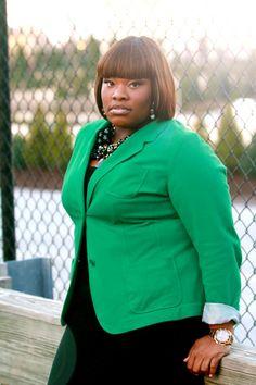 Favorite Gospel Singer goes to: Tasha Cobbs