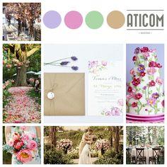 """Las invitaciones de boda """"Poppy"""", con dibujos de amapolas en acuarela, son perfectas para primavera.  #weddinginvitations #invitacionesdeboda #boda #bodas2015 #invitacion #amapola #poppy #flowers #flores #primavera #spring"""