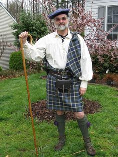 how to make a great kilt