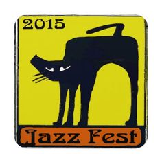 Jazz fest Black Cat 2015