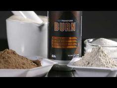 Productos para tu vida de 4Life. 4LifeTransform Burn (quemador de grasas).