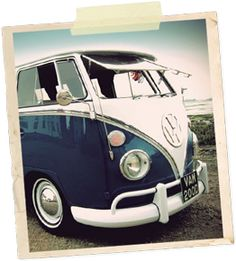 Roll into summer and WIN an iconic VW Campervan with Fat Face! Volkswagen Bus, Vw Camper, Van Vw, Fashion Competition, Fat Face, Happy Campers, Campervan, Camping, Bike