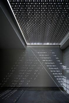 Light grain house by yoshiaki yamashita-losaka-japan