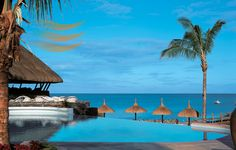 Heavenly pool and ocean Mauritius Honeymoon, Heavenly, Around The Worlds, Ocean, Memories, Outdoor Decor, Travel, Memoirs, Souvenirs