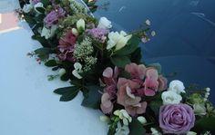 Στολισμός αυτοκινήτου | Στολισμός εκκλησίας | Νυφική Ανθοδέσμη | Γάμος - Βάπτιση - Συνθέσεις FloralDesign.gr