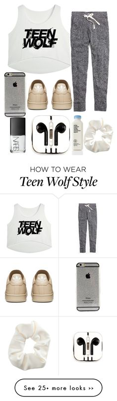 """ if you can dream you can do it "" by ritamartinho69 on Polyvore featuring Madewell, PhunkeeTree, Topshop and NARS Cosmetics"