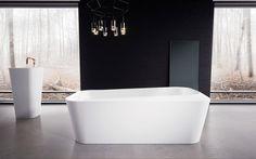 Top 10: Arik Levy's feeling for design   Emerso Bathtub, Kaldewei, 2015  