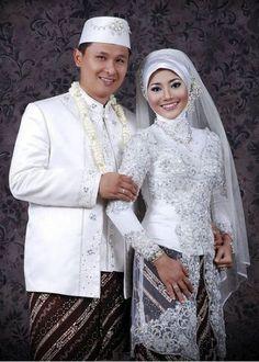 80 Best Gaun Pengantin Images Muslimah Wedding Dress