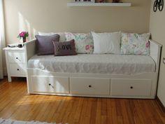 me gustaria comprar el divan de ikea | Decorar tu casa es facilisimo.com