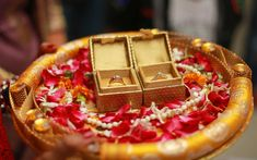 #AgarwalMatrimonials Significance of Sagai/Engagement in Indian Weddings The main purpose behind the organization of the engagement ceremony or sagai in India is to finalize the date of marriage. Rings are exchanged between the groom and the bride.Engagement ceremony is one such ceremony which marks the beginning of the wedding. It is also known as the sagai ceremony or ring ceremony. Do you know this...? Like or share with your friends.....