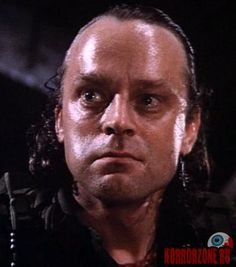 Brad Dourif from Huntington WV. One Flew Over The Cuckoo's Nest, Deadwood,  Once Upon A Time.