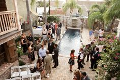 Race and Religious, option for venue for reception (wedding option available, too)