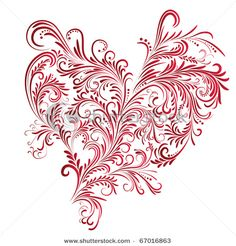 heartangled