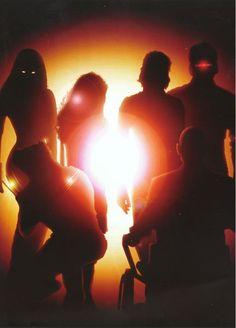 X-Men (2000) | Artwork