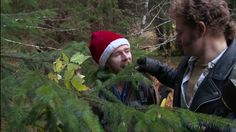 i don't know what i'm doing - ohlookalaskanbushpeople: See licking a pine...