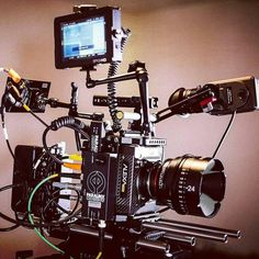 Very impressive and surprising #arrialexa setup including #samyanglens that get more and more recognized by filmmakers around the world. So it is time to take a closer look. Pic Credits / please visit: @hapateam and @samyanglensglobal  #samyang has added