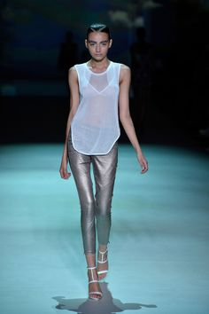 Bless'ed Are the Meek   Fall 2013 Ready-to-Wear Collection   Style.com