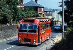 Hants & Dorset  1825, 1471LJ, 1974 RPC196