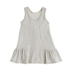 TANE™ stripe baby dress - baby - Girl's new arrivals - J.Crew