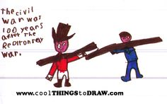Cool things to draw that help kids learn.