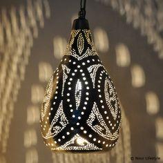 Arabische hanglamp Bosa Qorna