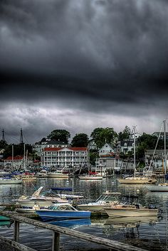 Bar Harbor, Maine Every Mainer's Happy Place! Oh The Places You'll Go, Places To Visit, Bar Harbor Maine, Acadia National Park, National Parks, Boothbay Harbor, Ciel, Vacation Spots, East Coast