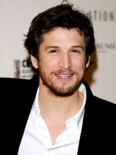 guillaume Canet >> love his work &... he's so handsome!