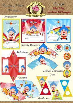 Elmo Party, Circus Party, Fiesta Party, 2nd Birthday, Birthday Parties, Happy Birthday, Birthday Ideas, Ideas Para Fiestas, Some Ideas