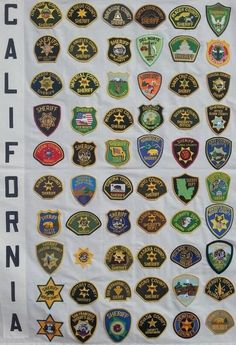 Fire Badge, Police Uniforms, Police Patches, Blue Line, Law Enforcement, Fire Trucks, Badges, Studios, Safety