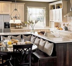 40+ Awesome Small Kitchen Ideas For Big Taste - Page 40 of 42