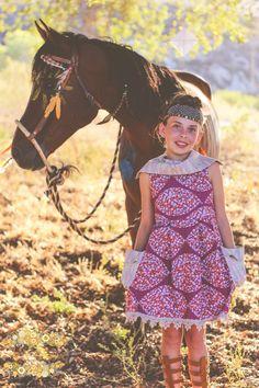 Alba Dress-Violette Field Threads Fall