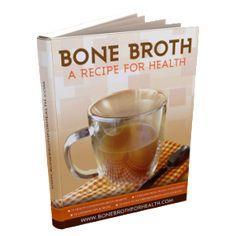 Bone Broth on Pinterest | Bone Broth, Beef Bone Broth and Collagen