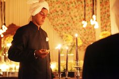 Rohit Bal Luxury Weddings for bespoke corporate events, occasions, wedding design and production