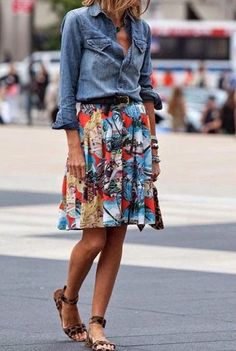 Summer street style outfits you& die for - woman .- Summer Street Style Outfits, für die du sterben wirst – Frauen Mode Summer Street Style Outfits You Will Die For women fashion - Street Style Outfits, Street Style Summer, Mode Outfits, Street Style Women, Casual Outfits, Fashion Outfits, Street Styles, Fashion Ideas, Skirt Outfits